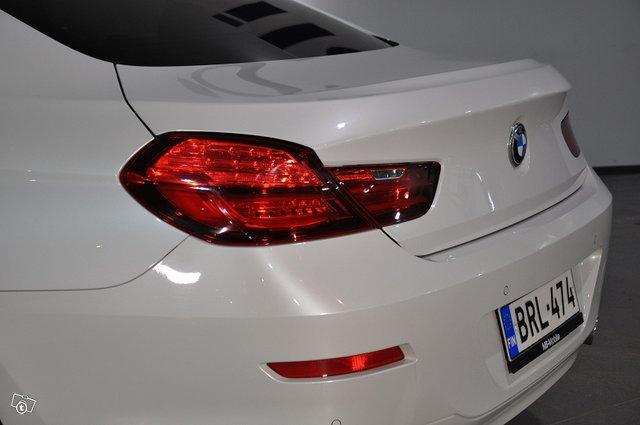 BMW 640 25
