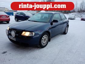 Audi A3, Autot, Rovaniemi, Tori.fi