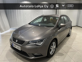 SEAT Leon ST, Autot, Lohja, Tori.fi