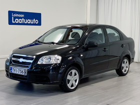 Chevrolet Aveo, Autot, Loimaa, Tori.fi