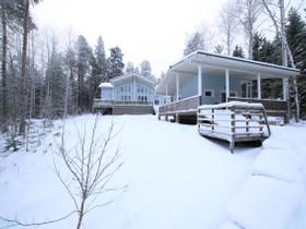 Taipalsaari Merenlahti Kuivaniementie 333 4h+k+s-o, Myytävät asunnot, Asunnot, Taipalsaari, Tori.fi