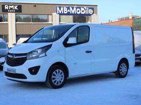 Opel Vivaro, Autot, Espoo, Tori.fi