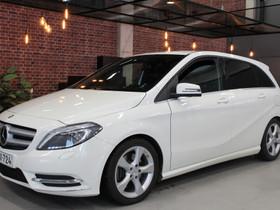 Mercedes-Benz B, Autot, Jyväskylä, Tori.fi