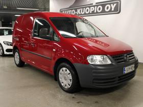 Volkswagen Caddy, Autot, Kuopio, Tori.fi