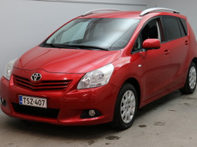 Toyota Verso, Autot, Raisio, Tori.fi