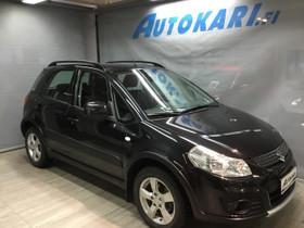SUZUKI SX4, Autot, Varkaus, Tori.fi