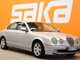 Jaguar S-Type, Autot, Turku, Tori.fi