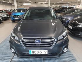 Subaru Outback, Autot, Lappeenranta, Tori.fi