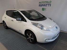 Nissan Leaf, Autot, Lappeenranta, Tori.fi