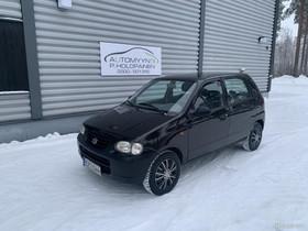 Suzuki Alto, Autot, Joensuu, Tori.fi