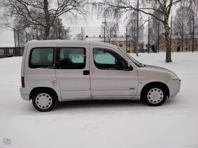Citroen Berlingo 6