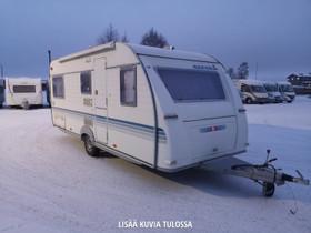 Adria 512, Asuntovaunut, Matkailuautot ja asuntovaunut, Kempele, Tori.fi
