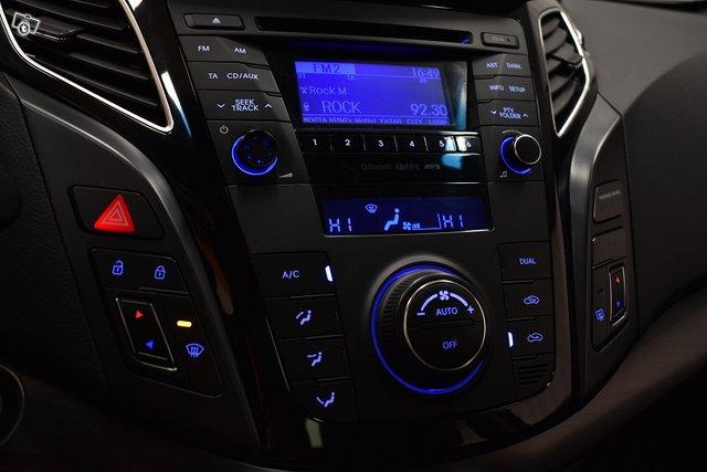 Hyundai I40 16
