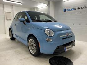 Fiat 500E, Autot, Kempele, Tori.fi