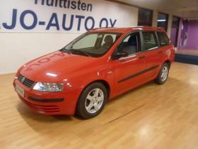 Fiat Stilo, Autot, Harjavalta, Tori.fi