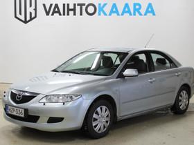 Mazda 6, Autot, Närpiö, Tori.fi