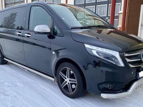 Mercedes-Benz Vito, Autot, Leppävirta, Tori.fi