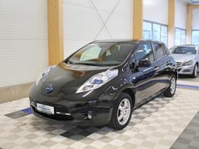 Nissan Leaf, Autot, Akaa, Tori.fi