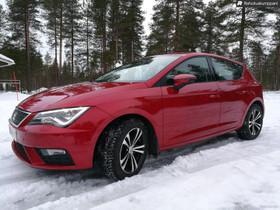Seat Leon, Autot, Vantaa, Tori.fi
