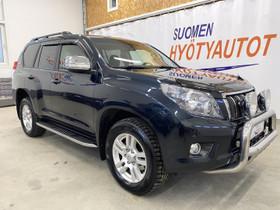 Toyota Land Cruiser, Autot, Leppävirta, Tori.fi