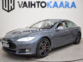 Tesla Model S, Autot, Raisio, Tori.fi