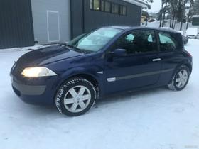 Renault Megane, Autot, Hamina, Tori.fi