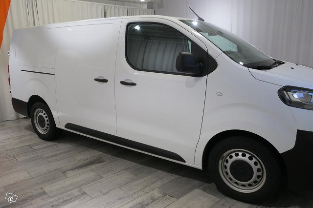 Opel VIVARO 3
