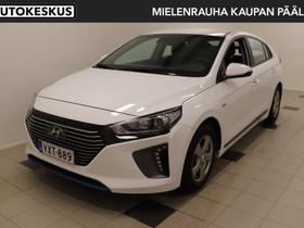 Hyundai IONIQ Hybrid, Autot, Tampere, Tori.fi