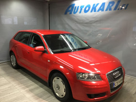 Audi A3, Autot, Varkaus, Tori.fi