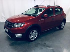 Dacia Sandero, Autot, Vantaa, Tori.fi