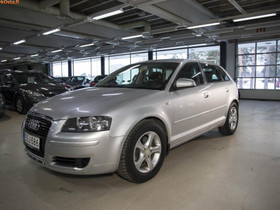 Audi A3, Autot, Kauhava, Tori.fi