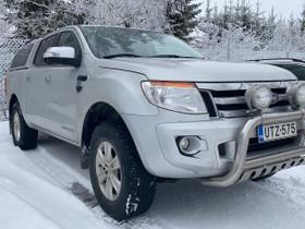 Ford Ranger, Autot, Imatra, Tori.fi