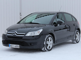 Citroen C4, Autot, Kokkola, Tori.fi