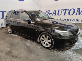 BMW 530d, Autot, Oulu, Tori.fi