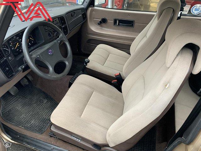 Saab 900 14
