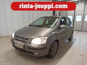 Hyundai Getz, Autot, Lempäälä, Tori.fi