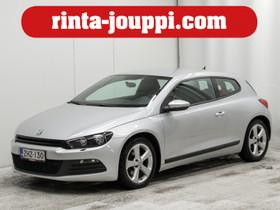 Volkswagen Scirocco, Autot, Vantaa, Tori.fi
