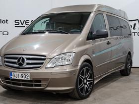 Mercedes-Benz Vito, Autot, Kangasala, Tori.fi