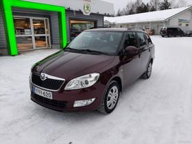 Skoda Fabia, Autot, Raahe, Tori.fi