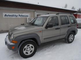 Jeep Cherokee, Autot, Kajaani, Tori.fi