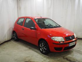 Fiat Punto, Autot, Kempele, Tori.fi