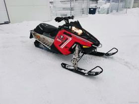 Polaris Indy, Moottorikelkat, Moto, Sotkamo, Tori.fi