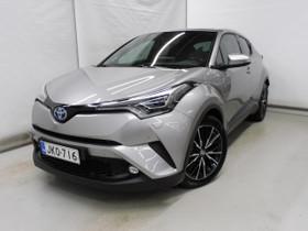 Toyota C-HR, Autot, Turku, Tori.fi