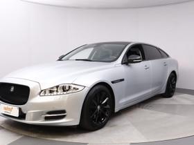 Jaguar XJ, Autot, Vantaa, Tori.fi