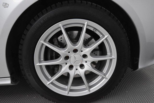 Mercedes-Benz CLS 19