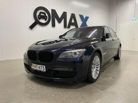 BMW 740, Autot, Lempäälä, Tori.fi