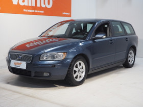 Volvo V50, Autot, Lempäälä, Tori.fi