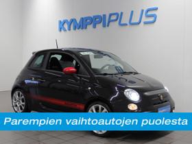 Fiat Abarth 500, Autot, Lempäälä, Tori.fi