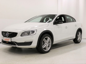 Volvo S60 CROSS COUNTRY, Autot, Oulu, Tori.fi