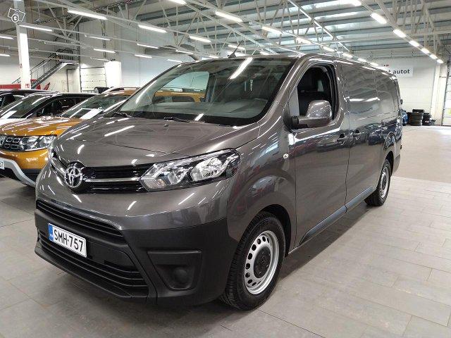 Toyota Proace 1